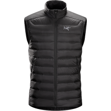 Cerium LT Vest Men's by Arc'teryx in Clinton Township Mi