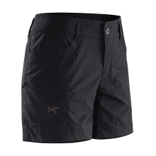 Parapet Short Women's by Arc'teryx in Atlanta Ga