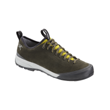 Acrux SL Leather Approach Shoe Men's by Arc'teryx in New Denver Bc