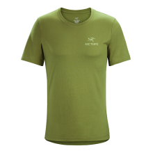 Emblem SS T-Shirt Men's by Arc'teryx in Fayetteville Ar