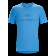 Arc'word HW SS T-Shirt Men's by Arc'teryx