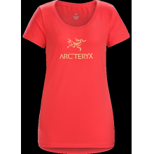 Arc'word SS T-Shirt Women's by Arc'teryx in Wakefield Ri
