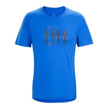 Usual Suspects SS T-Shirt Men's by Arc'teryx