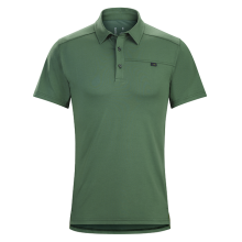 Captive SS Polo Men's by Arc'teryx in Houston Tx