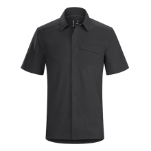Skyline SS Shirt Men's by Arc'teryx in Whistler BC