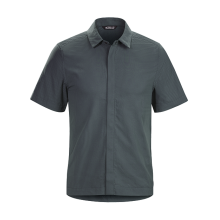 Revvy SS Shirt Men's by Arc'teryx