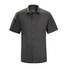 Transept SS Shirt Men's by Arc'teryx in Medicine Hat Ab