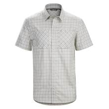 Tranzat SS Shirt Men's by Arc'teryx in Austin Tx