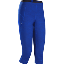Nera 3/4 Tight Women's by Arc'teryx in Wakefield Ri