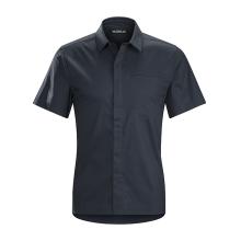 A2B SS Shirt Men's by Arc'teryx