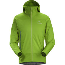 Tenquille Hoody Men's by Arc'teryx in Whistler BC