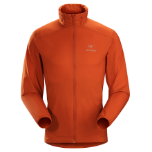 Nodin Jacket Men's by Arc'teryx in Charlotte Nc