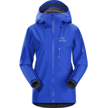 Alpha FL Jacket Women's by Arc'teryx in Fayetteville Ar