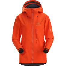 Alpha FL Jacket Women's by Arc'teryx in Logan Ut