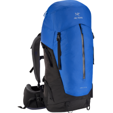 Bora AR 50 Backpack Men's by Arc'teryx in Whistler BC