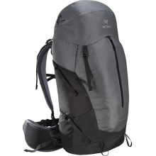 Bora AR 63 Backpack Men's by Arc'teryx in Whistler BC