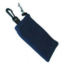 Fleece Sunglass - Accessory Bag by Campmor