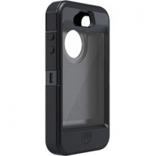 Otterbox iPhone 4 / 4S Defender Series Case - Black by Campmor