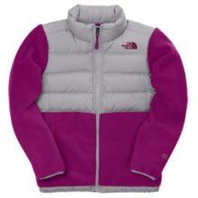 Denali Down Fleece Jacket - Girl by Campmor