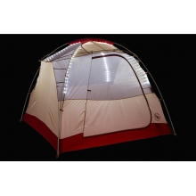 Chimney Creek 6 Person mtnGLO Tent by Big Agnes