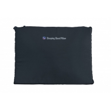 Sleeping Giant Memory Foam Deluxe Pillow (incl air pillow) by Big Agnes in Ponderay Id