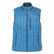 Men's Ways Gulch Vest - 700 DownTek by Big Agnes in Colorado Springs Co