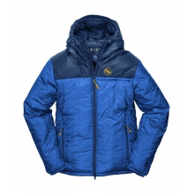 Men's Dunkley Belay Jacket - Pinneco Core by Big Agnes in Waterbury Vt
