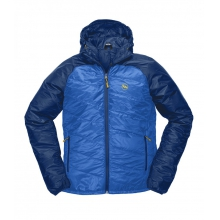 Men's Farnsworth Hooded Jacket - Pinneco Core by Big Agnes in Lubbock Tx