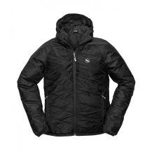 Men's Farnsworth Hooded Jacket - Pinneco Core by Big Agnes in Lafayette La
