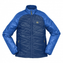 Men's Ellis Jacket - Pinneco Core by Big Agnes in Waterbury Vt