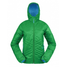 Women's Yarmony Hooded Jacket - Pinneco Core by Big Agnes in Columbus Oh