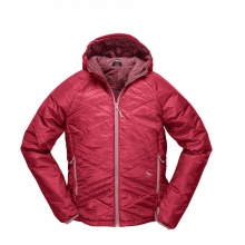 Women's Yarmony Hooded Jacket - Pinneco Core by Big Agnes in Colorado Springs Co