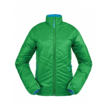 Women's Marvine Jacket - Pinneco Core by Big Agnes in Waterbury Vt