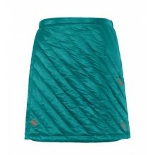 Women's Zirkel Circle Skirt - 700 DownTek by Big Agnes in Corvallis Or