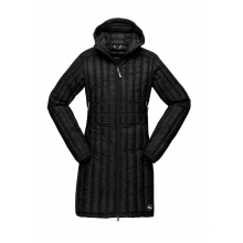 Women's Long Draw Parka - 700 DownTek