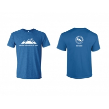 T-shirt: 15th Anniversary by Big Agnes