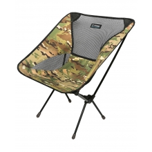 Chair One-Multicam Print by Big Agnes