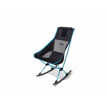 Chair Two Rocker- Black