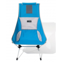 Chair Two- Swedish Blue
