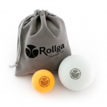 Hand & Foot Therapy Kit by Rollga