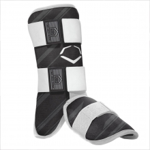 Adult Batter's Leg Guard by EvoShield