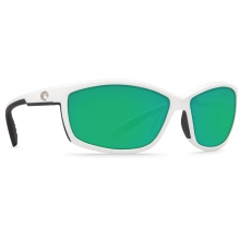 Manta -  Green Mirror Glass - W580 by Costa in Ponderay Id