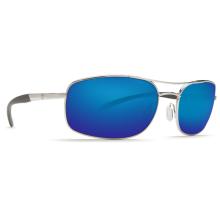 Seven Mile -  Blue Mirror Glass by Costa