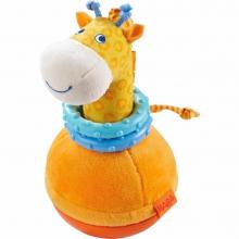 Roly-poly Giraffe
