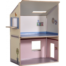 Little Friends - Dollhouse Dream-house by HABA in Irvine Ca