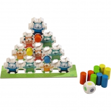 Monster Pile-on by HABA