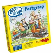 Loco Lingo Fastgrasp