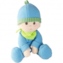 Luis Snug-up Doll by HABA in Irvine Ca