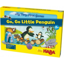 My Very First Games - Go, go, little penguin! by HABA