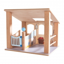 Little Friends - Horse Stall by HABA